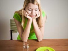 Большинство болезней желудка связаны с потерей аппетита