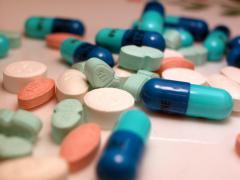 При наличии хеликобактер пилори необходимы антибиотики