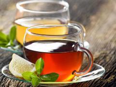 Остатки чая можно использовать в косметических целях