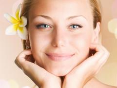 Уход за сухой кожей лица должен быть особенным