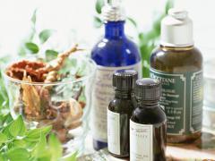 Эфирные масла являются натуральными продуктами