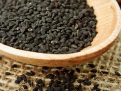 Черный тмин обладает уникальными свойствами