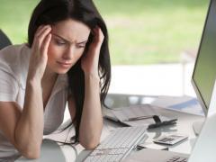 При стрессе пациенту назначают успокоительные средства