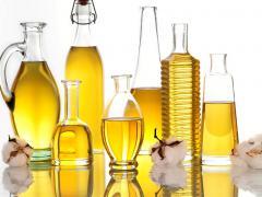 Репейное масло относится к натуральным продуктам