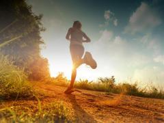Человек должен большую часть жизни проводить в движении