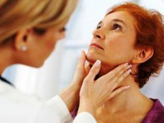 При гипотиреозе наблюдаются проблемы с пищеварительной системой