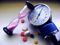 Хроническая гипотензия сопровождается рядом симптомов