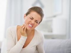 Зубная боль беспокоит многих людей