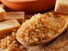 Тростниковый сахар сахар может быть вредным