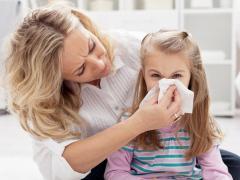 Перед назначением антибиотика нужно провести тест на чувствительность