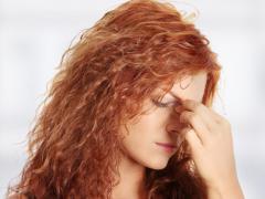 Верхние дыхательные пути подвержены сильному инфицированию
