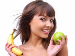 Энергия человека зависит от снабжения организма витаминами