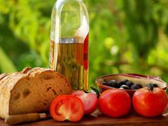 С помощью питания можно избавиться от холестерина