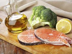 Для борьбы с холестерином нужно изменить образ жизни