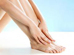Нижние конечности влияют на здоровье человека