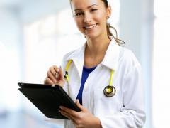 Наличие прозрачных выделений не говорит о проблемах со здоровьем
