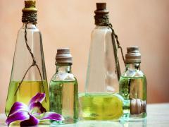 Касторовое масло славится своими полезными свойствами