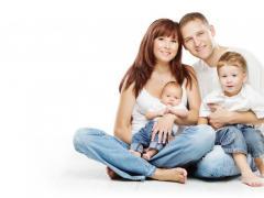 Стать родителями хотят в каждой семье