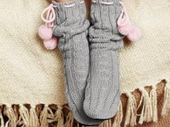 Зимой руки и ноги часто мерзнут