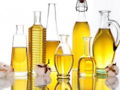 В состав масла входит витамин Е