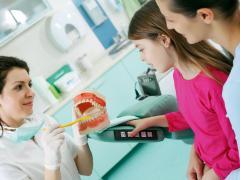 Бояться смены зубов не стоит