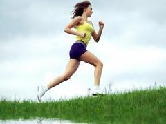 Современные люди стараются вести здоровой образ жизни