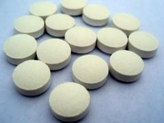 Дюфастон выпускается в форме таблеток