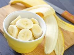 Бананы стали частью нашего рациона