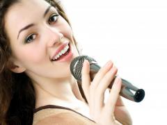 Восстановление голоса может занять длительное время
