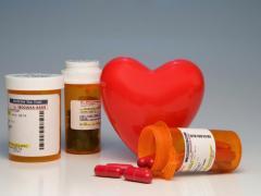 Умеренная форма брадикардии требует лечения медикаментами