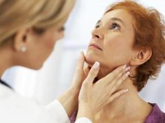 Щитовидная железа регулируется гормоном тиреотропином