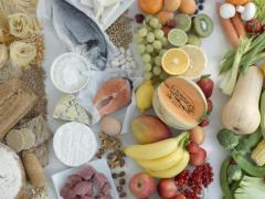Лечение начинается с изменений режима питания