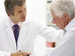Онкология занимает лидирующее место среди заболеваний