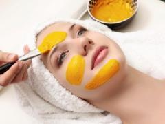 Маска с лимоном поможет убрать черные точки