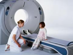 Рак головного мозга может диагностироваться даже у детей