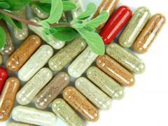 Растительные иммуномодуляторы не имеют побочных эффектов