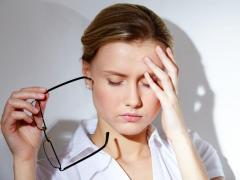 Головной мозг может воспаляться из-за инфекции