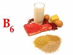 Для чего нужен витамин В6