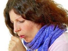 Разноплановое лечение сухого кашля у взрослых
