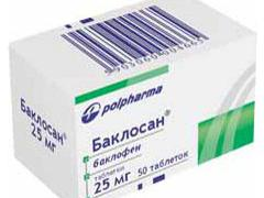 baklosan