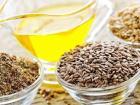 как запаривать семя льна для желудка
