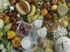 На здоровье человка влияет еда, которую он употребляет