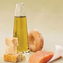 В каких продуктах витамин Е содержится?
