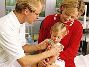Побочные после прививки от столбняка реакции