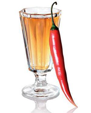 Перец-лучшее лекарство от простуды