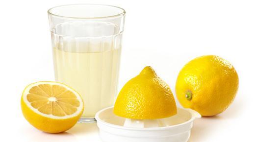 рецепт хрена с лимоном