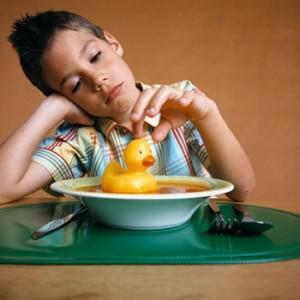Отсутствие аппетита и тошнота