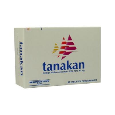 Танакан для детей