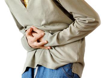 тошнота и тяжесть в желудке