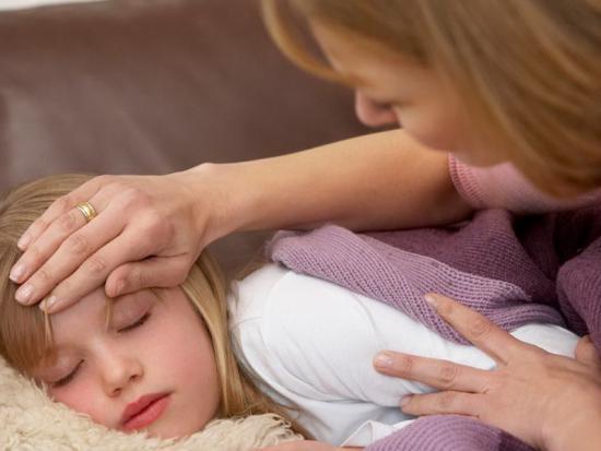 симптомы поноса у детей
